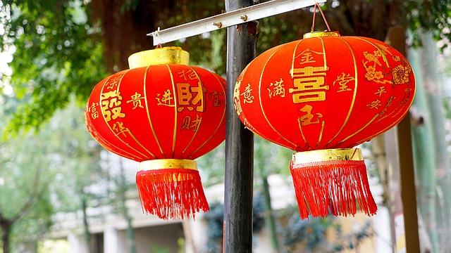 中国・香港